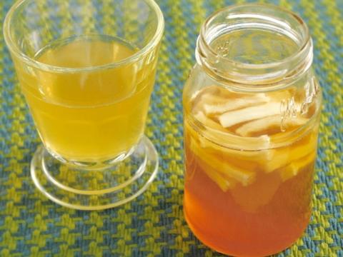 Daikon honey / 大根ハチミツ