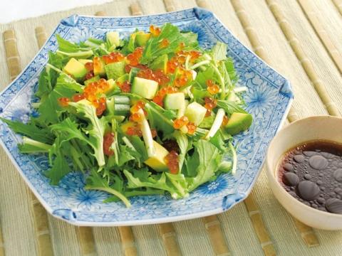 Colorful Salad / 彩りサラダ