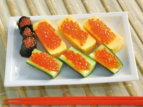 Delightful appetizer set / 贅沢おつまみセット