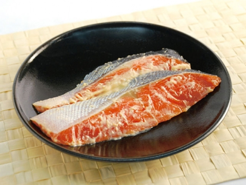 Nijiya's secret kasuzuke / ニジヤ特製粕漬け