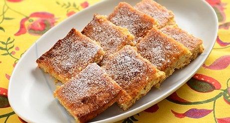 Crispy Mirin Kasu Cookie / みりん粕のサクサククッキー